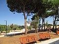 Woods Prk in Abu Kabir, Tel Aviv.JPG