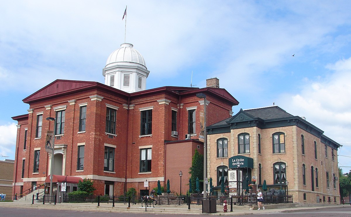 McHenry County, Illinois - Wikipedia