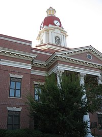 Worth County Georgia Courthouse.jpg