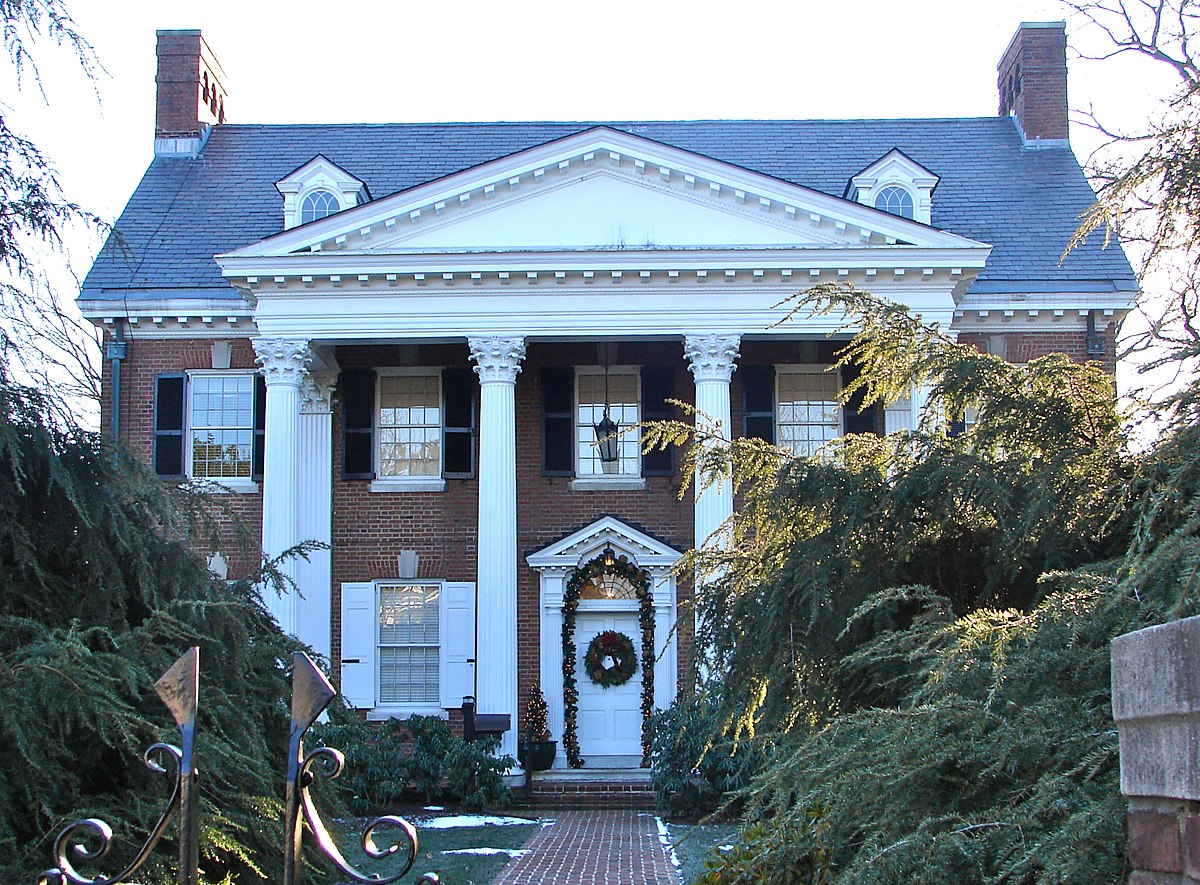 Astounding Wright House Newark Delaware Wikipedia Beutiful Home Inspiration Semekurdistantinfo