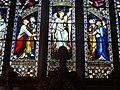 Y Santes Fair, Dinbych; St Mary's Church Grade II* - Denbigh, Denbighshire, Wales 55.jpg