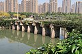 Yanshan Flood Gate, 2014-10-26 01.jpg
