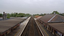Yatton railway station MMB 25.jpg