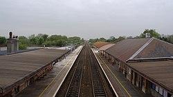 Yatton railway station MMB 25.jpg