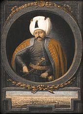 تراجم الخلفاء السلطان العثماني الغازي سليم الأوّل