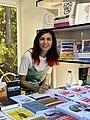 Yolanda Domínguez en la Feria del Libro.jpg