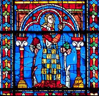 Yolande of Brittany French noble