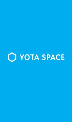 Yota Space - Yota Space Festival Logo