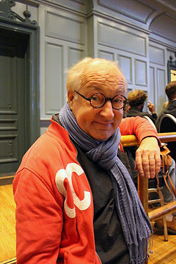 Youp van 't Hek - Ig Nobel Night - 2013.JPG
