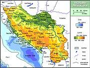 Jugoslawien (1920-1941)