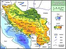Jugoslavien Wikipedia Den Frie Encyklopaedi