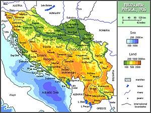 jugoszlávia térkép Jugoszlávia – Wikipédia jugoszlávia térkép