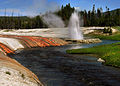 ZFirehole river at Upper Geyser Basin-2008-june edit 1.jpg
