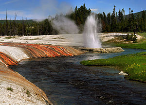 ZFirehole river at Upper Geyser Basin-2008-june edit 1.jpg