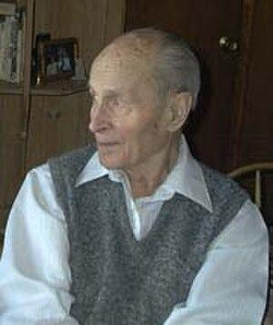 Janusz Żurakowski - Janusz Żurakowski c.2003