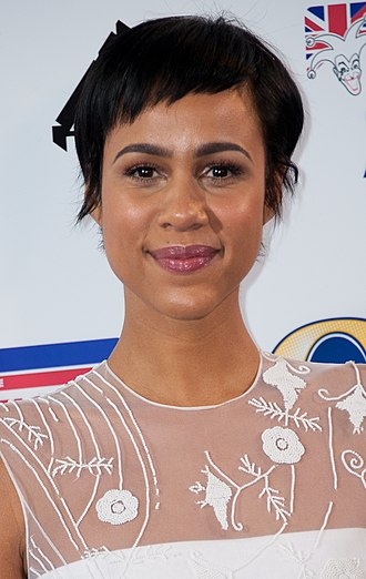 Zawe Ashton - Ashton in December 2013