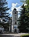 Zhytomyr Kyivs'ka 4 Kostel Sv.Yoana z Dukli 01 (YDS 6339).JPG