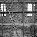 Zuid gevel schip, interieur - Ten Boer - 20037204 - RCE.jpg