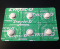 Zyrtec-D blister pack.png