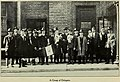 """A Group of Delegates""- 1919 photo in Philadelphia, from- First Korean congress, held in the Little theatre, and Delancey streets, April 14, 15, 16 (IA firstkoreancongr00kore) (page 4 crop).jpg"