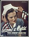 """Become a nurse - Your country needs you"" - NARA - 513583.jpg"