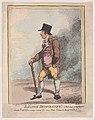 """""""Elegance Democratique."""" A Sketch Found Near High-Wycombe Met DP889957.jpg"""