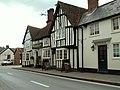 'The Black Lion' inn, High Roding, Essex - geograph.org.uk - 155738.jpg