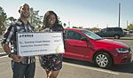 'Ultimate Summer' ends with new car giveaway 150923-F-JB386-006.jpg