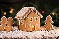 * Christmas Gingerbread House * (38931115651).jpg