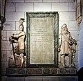 Église Notre-Dame de la Dalbade monument des chevaliers de l'Ordre de Saint-Jean de Jérusalem ver II.jpg