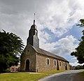 Église Saint-Pierre de Faverolles (Orne). Vue sud-ouest.jpg