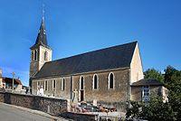 Église Sainte-Marguerite de Vignats.JPG