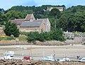 Églyise dé Saint Brélade Jèrri Août 2009 e.jpg