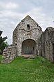 Østermarie Kirche, Bornholm (2012-07-11), by Klugschnacker in Wikipedia (6).JPG
