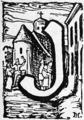 Żywe kamienie - initials by Jerzy Hulewicz - J.png