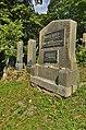Židovský hřbitov, Boskovice, okres Blansko (13).jpg