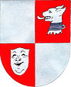 Coat of arms of Žihobce