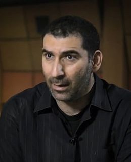 Cypriot film director, screenwriter and actor