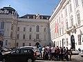 Австрийская национальная библиотека - panoramio.jpg