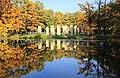 Адмиралтейство «Голландия» с прудом «Ковш» в Дворцовом парке в Гатчине 2H1A4092WI.jpg