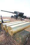 Артилеристи окремої артбригади відпрацювували на навчаннях нові способи бойового ураження противника (29918038301).jpg