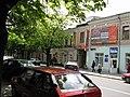 Бабруйск. Непешаходная Сацыялістычная. 2008 (02).jpg