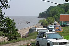 Ханка (Синкай) - озеро в России (Китае)