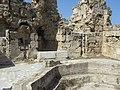 Бассейн в античной бане. Саламис. Кипр. Июнь 2012 - panoramio.jpg
