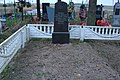 Братська могила радянських воїнів. с. Зороків, на клад. 01.JPG
