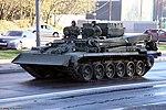 Бронированная ремонтно-эвакуационная машина БРЭМ-1 - Тренировка к Параде Победы 2017 01.jpg