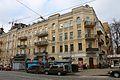 Будинок, в якому мешкав на поч. 1930-х рр. (до 1935 р.) Філіпович П. П., Хмельницького Богдана вул., 42.JPG