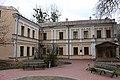 Будинок, в якому у 1894–1912 роках мешкав М. В. Лисенко, Саксаганського вул., 95-б.JPG