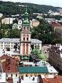 Вежа-дзвіниця Корнякта (1572-1578).jpg