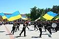 Випуск ліцеїстів Луганського обласного ліцею-інтернату з посиленою військово-фізичною підготовкою (28599799498).jpg